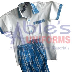 School Uniform Tailors in Coimbatore